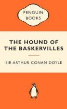 Popular Penguins The Hound of the Baskervilles