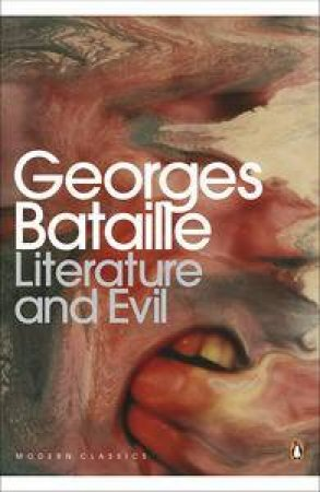 Literature and Evil by George Bataille
