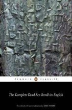 Penguin Classics The Complete Dead Sea Scrolls in English