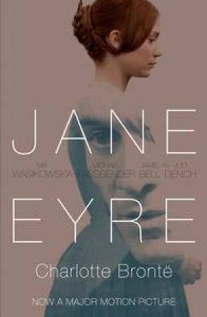 Jane Eyre Film Tie-In by Charlotte Bronte