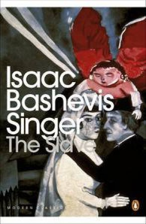 The Slave by Bashevis Isaac Singer