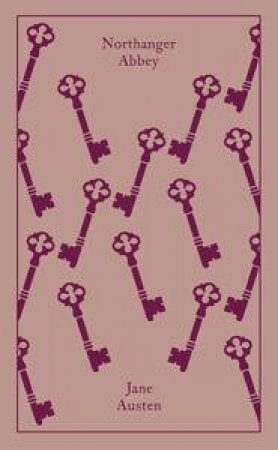 Penguin Clothbound Classics: Northanger Abbey