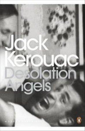 Desolation Angels by Jack Kerouac