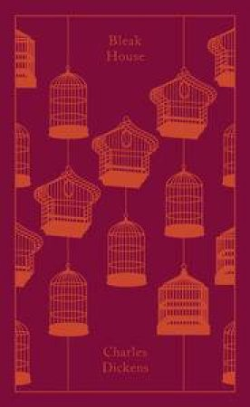 Penguin Clothbound Classics: Bleak House
