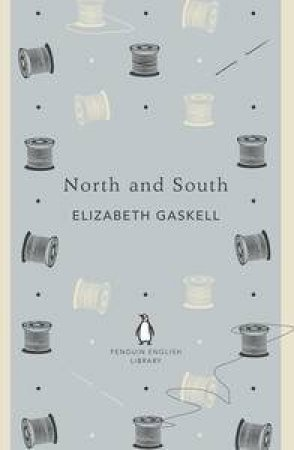 North and South: Penguin English Library