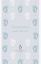 Frankenstein Penguin English Library