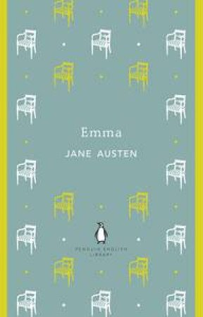 Emma: Penguin English Library