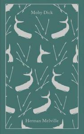 Penguin Clothbound Classics: Moby-Dick by Herman Melville