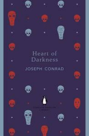 Heart of Darkness: Penguin English Library by Joseph Conrad
