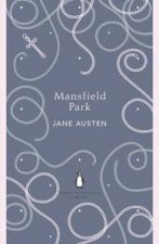 Mansfield Park Penguin English Library
