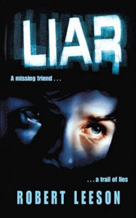 Liar by Robert Leeson