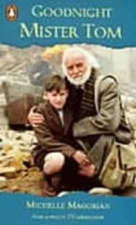 Goodnight Mister Tom by Magorian Michelle