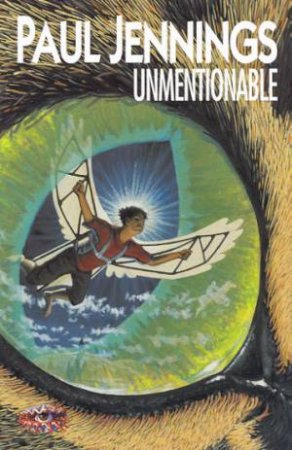 Unmentionable by Paul Jennings