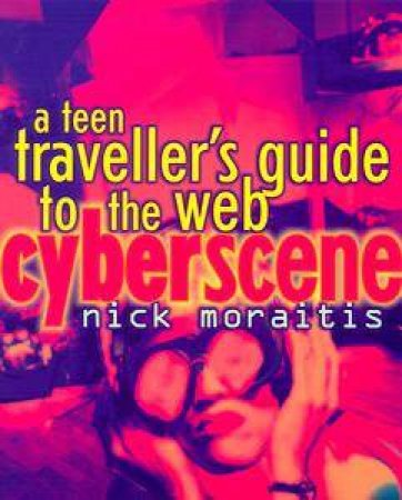 Cyberscene by Nick Moraitis