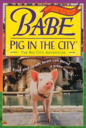Babe, Pig In The City by Various