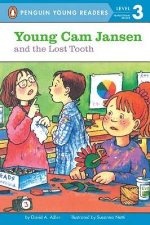 Young Cam Jansen & The Lost Tooth by David A Adler