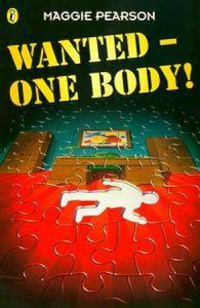 Wanted - One Body by Maggie Pearson