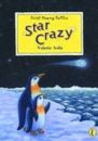 First Young Puffin: Star Crazy by Valerie Solis