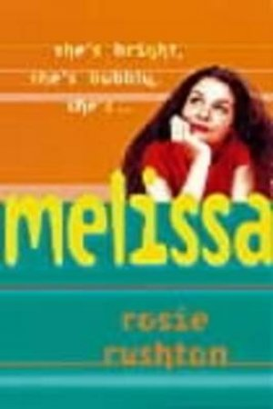 Melissa by  Rosie Rushton