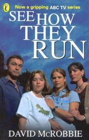 See How They Run: Junior Novelization by David McRobbie