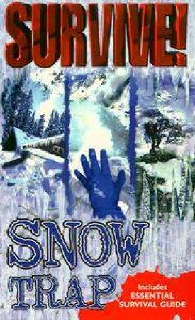 Snow Trap by Jack Dillon