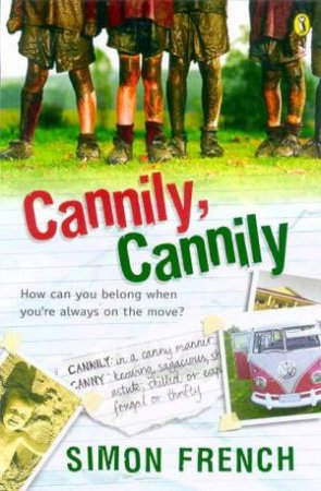 Cannily, Cannily by Simon French