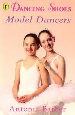 Model Dancers by Antonia Barber