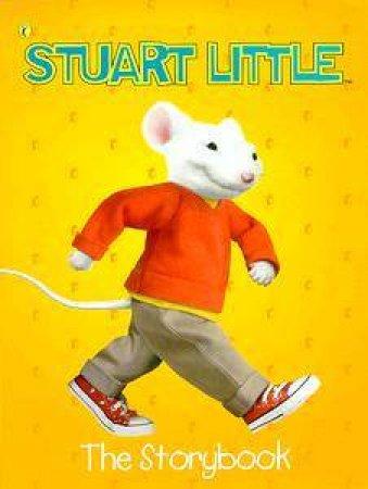 Stuart Little: The Storybook by Daphne Skinner