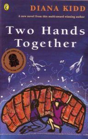 Two Hands Together by Diana Kidd