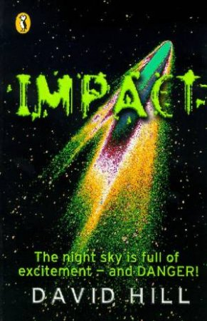 Impact by David Hill