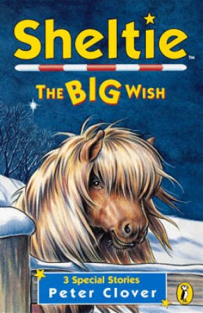Sheltie Specials: The Big Wish by Peter Clover