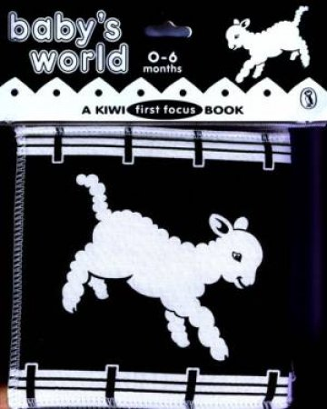 Baby's World Cot Book by Various
