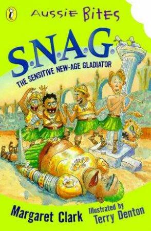 Aussie Bites: Snag by Margaret Clark