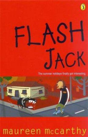 Flash Jack by Maureen McCarthy