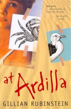 At Ardilla by Gillian Rubinstein