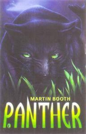 Panther by Martin Booth