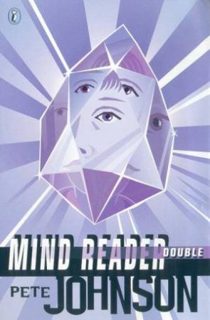 Mind Reader Double: Mind Reader & Blackmail by Pete Johnson