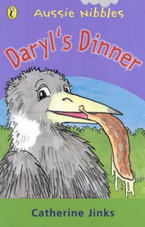 Aussie Nibbles: Daryl's Diner by Catherine Jinks
