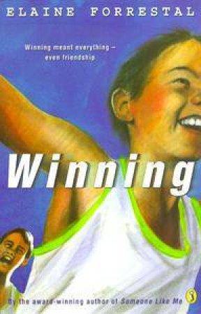 Winning by Elaine Forrestal