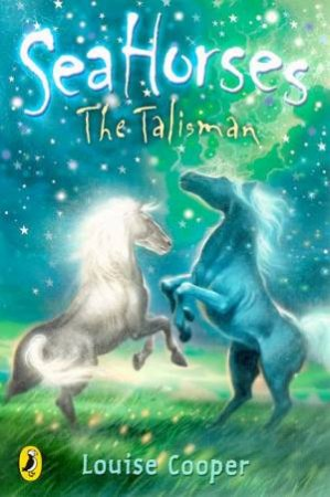 The Talisman by Louise Cooper