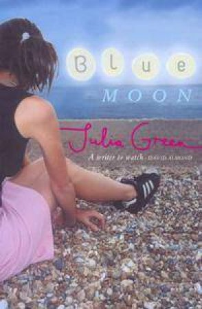 Blue Moon by Julia Green