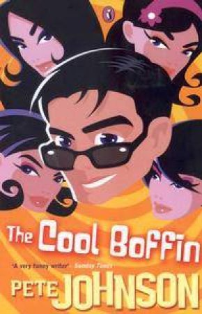 The Cool Boffin by Pete Johnson