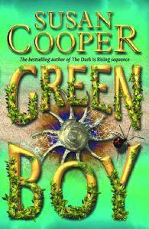 Green Boy by Susan Cooper