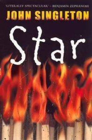 Star by John Singleton