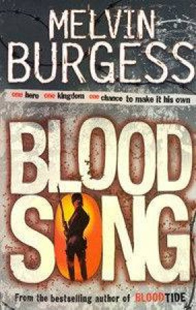 Bloodtide 02 : Bloodsong by Melvin Burgess