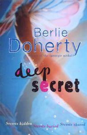 Deep Secret by Berlie Doherty