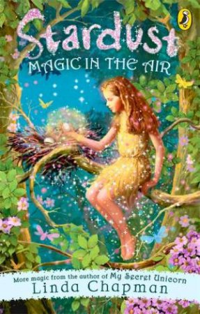 Magic In The Air by Linda Chapman