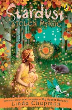Stolen Magic by Linda Chapman