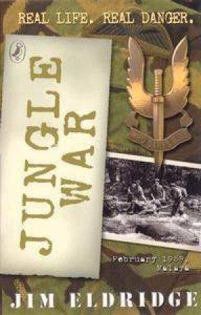 Jungle War by Jim Eldridge