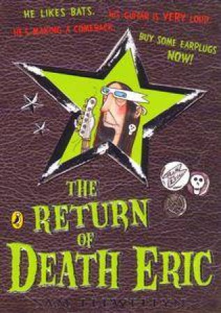 The Return Of Death Eric by Sam Llewellyn